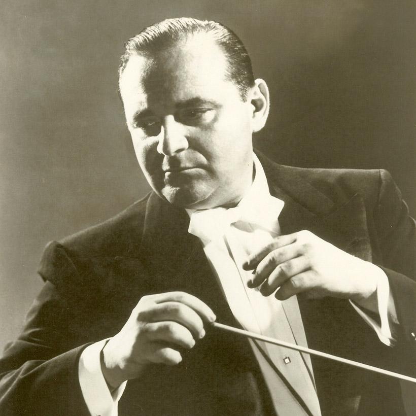1958 | Felix Slatkin