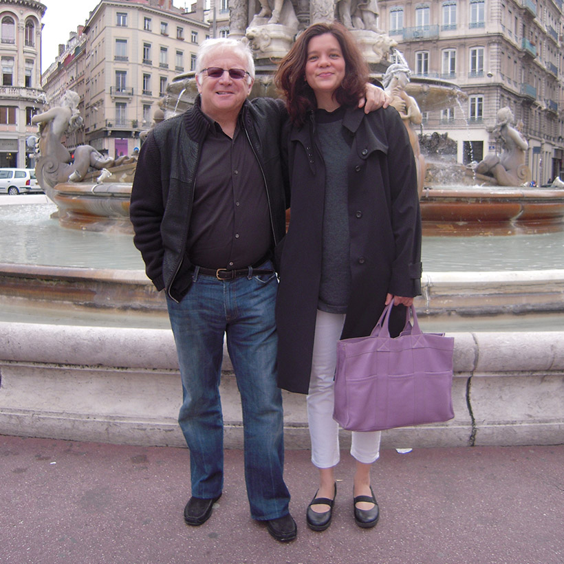 2010 | Lyon | with Jennifer Gilbert