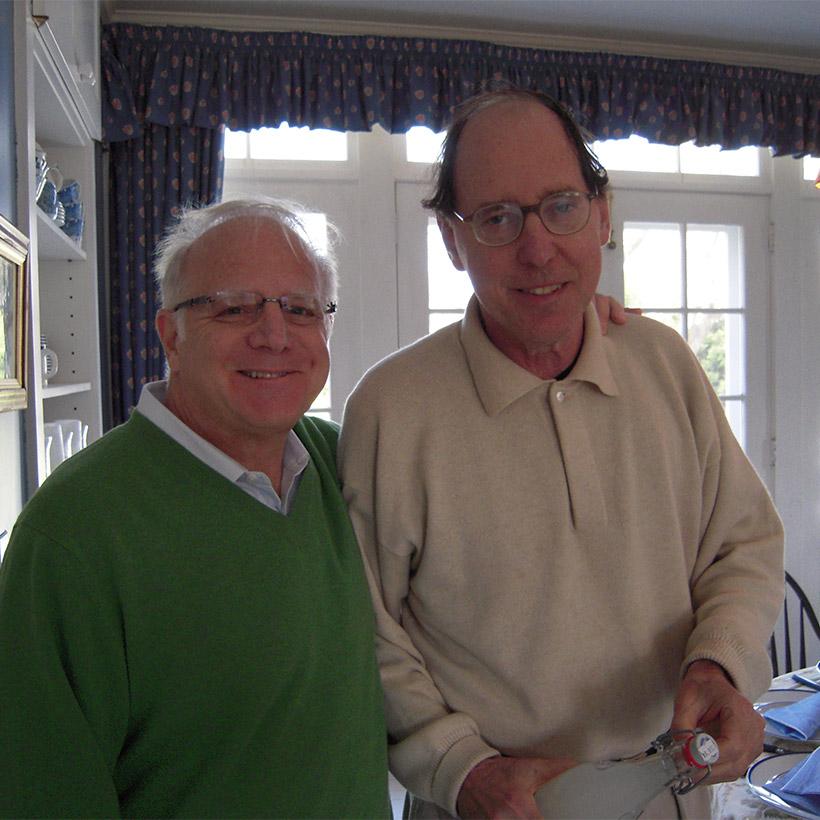 2010 | with Gil Kaplan