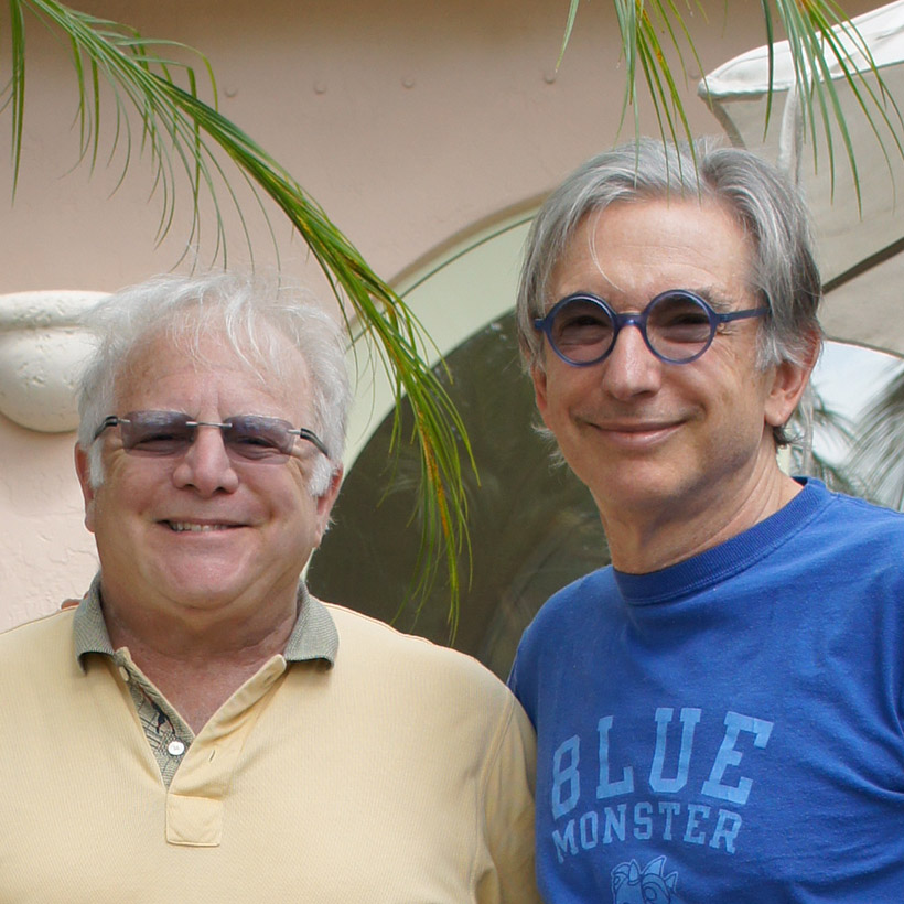 2012 | Miami | with Michael Tilson Thomas