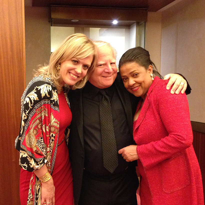 2014 | Detroit | with Olga Kern and Kathy Battle