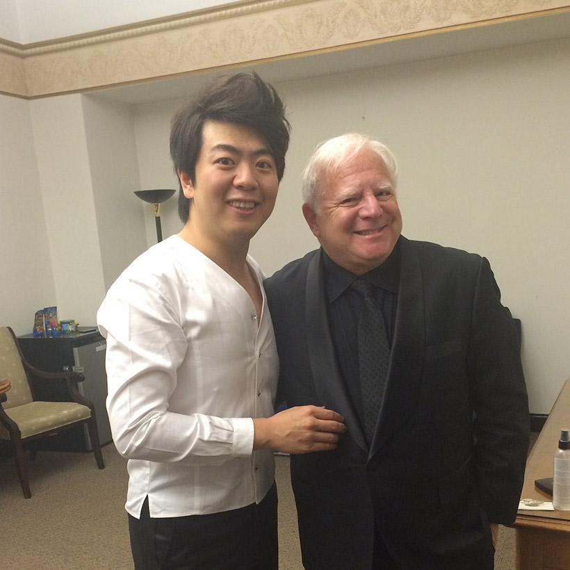 2014 | St. Louis | with Lang Lang