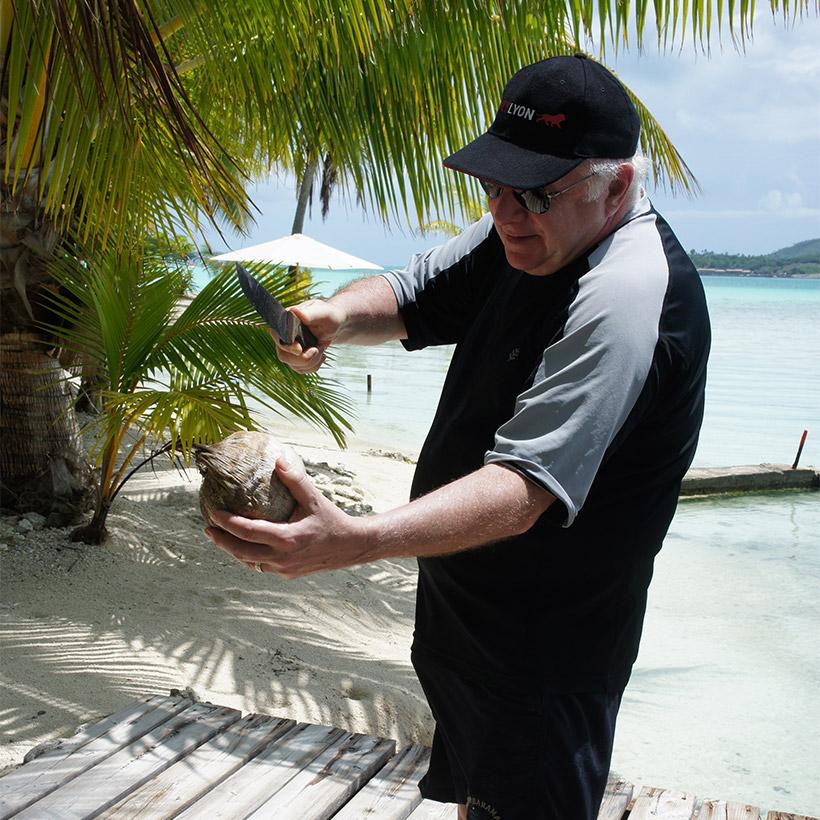 2014 | Bora Bora