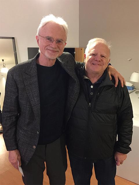 With John Adams in Lyon